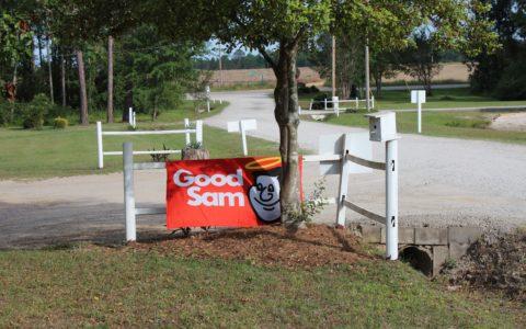 Welcome Good Sam Members